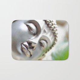 Buddha Magic big head Bath Mat