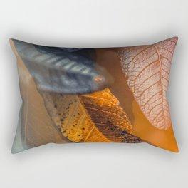 Duet Tas 01 Rectangular Pillow