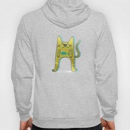 Sqiggle Cat Hoody