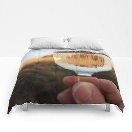 Cheers to Uluru Comforters