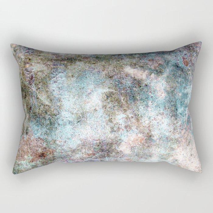 Galaxy Series: Number Five Rectangular Pillow