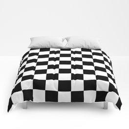Chequers Comforters