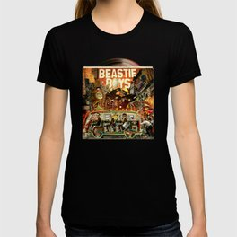 Beastie Invasion T-shirt