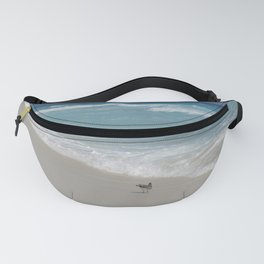 Carribean sea 8 Fanny Pack