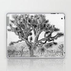 Joshua Tree Giant by CREYES Laptop & iPad Skin