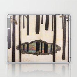 Magic Mirror Laptop & iPad Skin