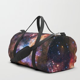 Westerlund Star Field Duffle Bag