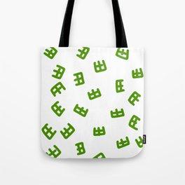 bb Tote Bag