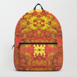 Heating Up Backpack