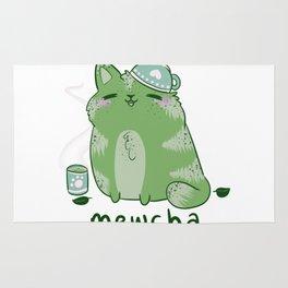 Mewcha Rug