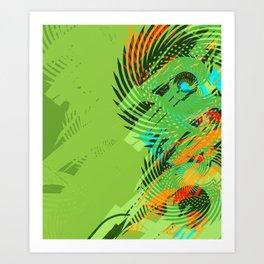 11317 Art Print