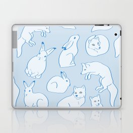 Arctic Pattern Laptop & iPad Skin
