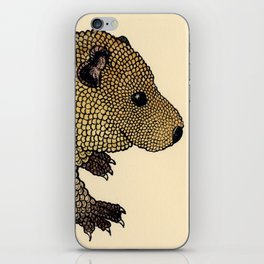 Nutria  iPhone Skin