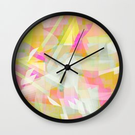 why was. 2b Wall Clock