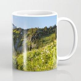 A Hike to Remember Coffee Mug
