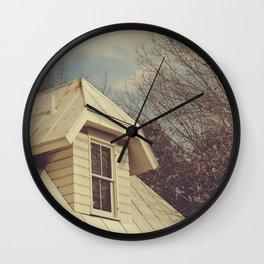 Eustacia Vye Wall Clock