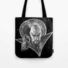 Pathetic Earthlings! Tote Bag