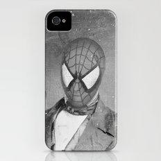 Spidey Senior Slim Case iPhone (4, 4s)