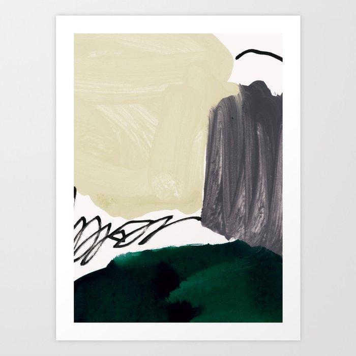 minimalist painting 03 Kunstdrucke