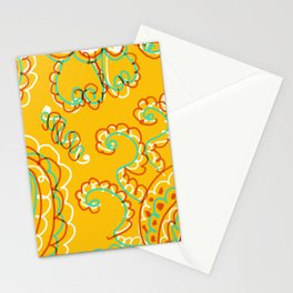 Summer Spice Stationery Cards