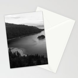 Tahoe Stationery Cards