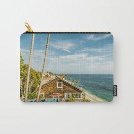 Sunny Summer Day 5533 Laguna Beach Carry-All Pouch