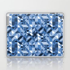 Aztec Geometric V Laptop & iPad Skin