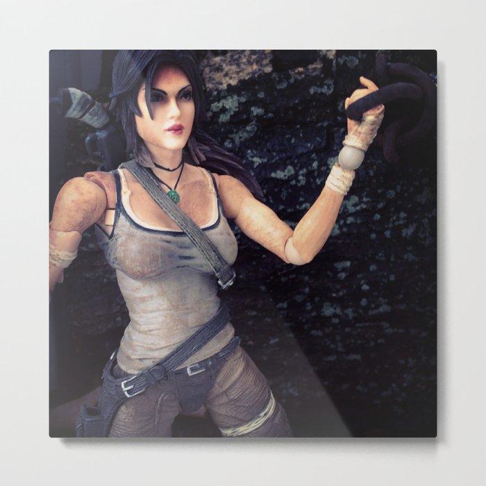 Croft 2 Metal Print