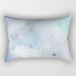 θ Columbae Rectangular Pillow