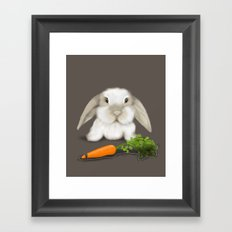 I Know What You Did Last Summer Framed Art Print