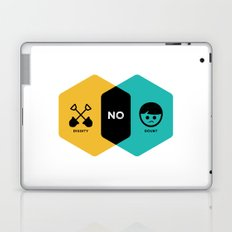 Diggity Laptop & iPad Skin