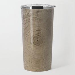 arte óptico 10 Travel Mug