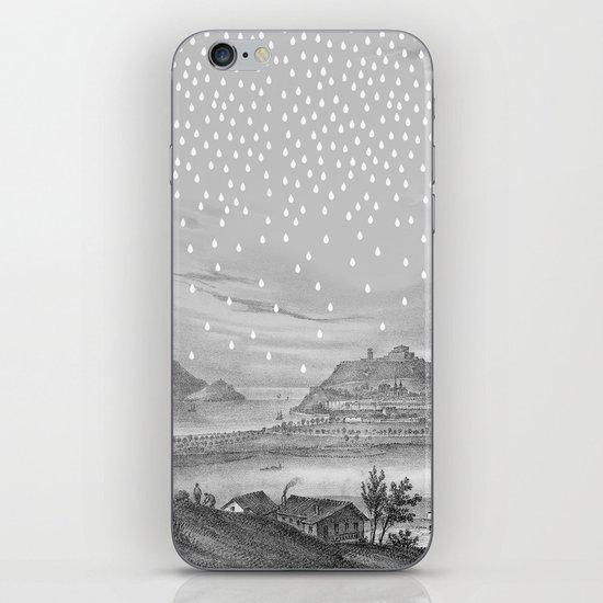 Euria Donostian iPhone & iPod Skin