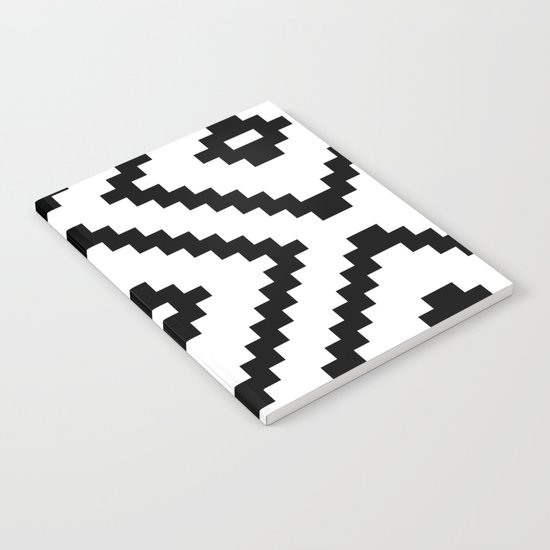 THROW PILLOW Notebook