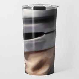 Robocop. Travel Mug