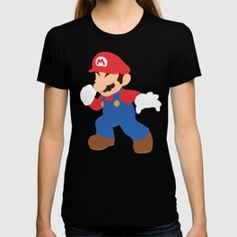Mario(Smash) T-shirt