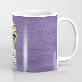 A Boy - The Mummy Coffee Mug