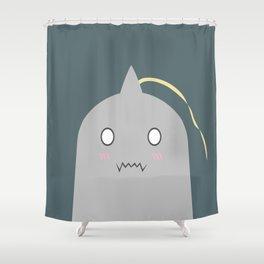 Alphonse Shower Curtain