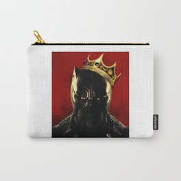 Black Panther notorious Carry-All Pouch