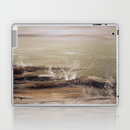 Coastal Spritz Laptop & iPad Skin