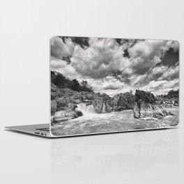 Great Falls National Park, Virginia Laptop & iPad Skin