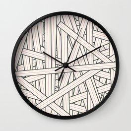 Order&Chaos Wall Clock