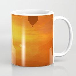 journey to the past Coffee Mug