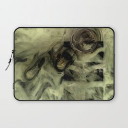Quantum Tunnelling Laptop Sleeve