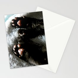 Toe Beans Stationery Cards