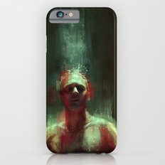 Coriolanus iPhone 6s Slim Case