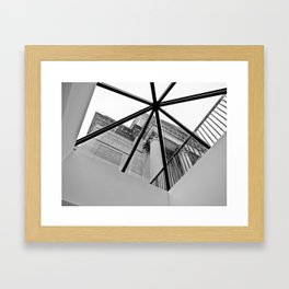 St. Louis Art Museum Framed Art Print