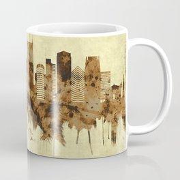 Nashville Tennessee Cityscape Coffee Mug