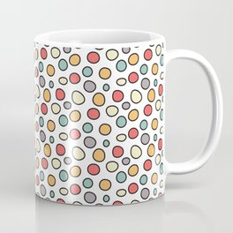 Raindots Bright Spots Coffee Mug