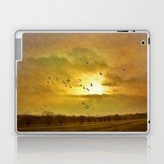 Comeback Laptop & iPad Skin